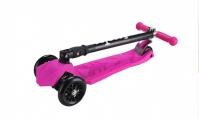 Трёхколёсный самокат для детей от 3х лет BiBiTu PLAY