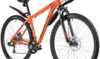 """Горный велосипед ELEMENT EVO 29""""(2021)оранжевый"""