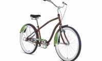 Велосипед Cruiser NEXUS с 3х скоростной втулкой