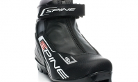 Лыжные ботинки SPINE NNN X-Rider (254) (черный)