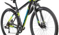 """Горный велосипед ELEMENT EVO 29""""(2021)черный"""