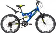 """Детский велосипед SHARK 20"""" V-brake"""