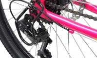 Велосипед подростковый FORWARD JADE 24 2.0 disc (2021)