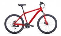 Велосипед Forward HARDI 26 2.0 disc (2021)