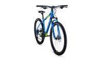 Велосипед FORWARD APACHE 27,5 2.0 disc (2021)