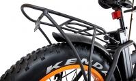 Электро велосипед ELTRECO Cyberbike Fat 500W