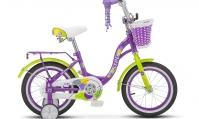 """Велосипед детский Jolly 14"""" V010"""