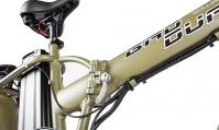 Велогибрид Wellness Bad Dual New