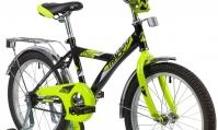 """Детский велосипед ASTRA 18"""""""