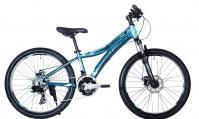 """Велосипед Hartman Blaze Pro Disc 24"""" (2021)"""