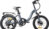 Электровелосипед xDevice xBicycle 20W 500W