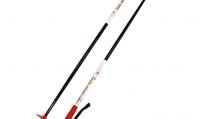 Лыжные палки STC стекловолокно