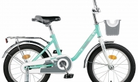 """Детский велосипед MAPLE 16"""""""
