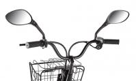 Велогибрид GREEN CITY e-ALFA LUX