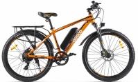 Электрический велосипед Eltreco XT 850 New
