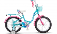 """Велосипед детский Jolly 16"""" V010"""