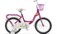 "Велосипед детский Flyte Lady 14"" Z010"