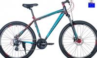 Велосипед горный Hurrikan Pro LX (LUX) 27'5 (2020)