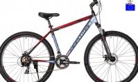Велосипед горный Ingword DISC 29 (2020)