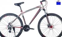 Велосипед горный Ingword Pro LX (LUX) 29 (2020)