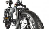 Велогибрид Eltreco Multiwatt 1000W