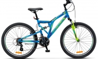 "Велосипед подростковый Mustang V 24"" V020"