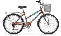 """Велосипед женский 7-и скоростной Navigator-250 Lady 26"""" Z010"""
