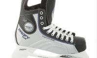 Хоккейные коньки СК (Спортивная Коллекция) Profy Lux 3000