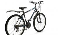 """Велосипед 26"""" TOPGEAR Forester черный ВН26430К"""
