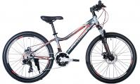 """Велосипед Hartman Shadow Pro Disc 24"""""""
