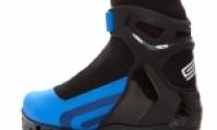 Ботинки лыжные NNN SPINE Energy 258 (синтетика)