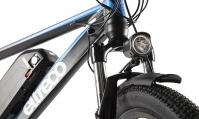 Велогибрид Eltreco XT 880