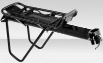 Багажник NH-CS515AA-X Nuvo, консольный, с креплением за подседельный палец, для велосипедов