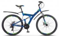 """Велосипед горный  Focus MD 27.5"""" 21-sp V010"""