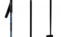 Лыжные палки STC стекловолокно 125-140см