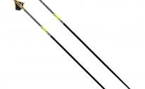 Палки лыжные гоночные RS 155 углеволокно 100%