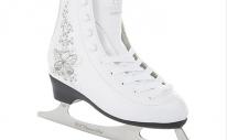 Фигурные коньки СК (Спортивная Коллекция) Ladies Lux Velve