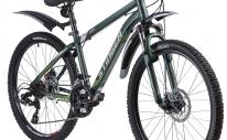 """Подростковый велосипед  Stinger 24"""" Aragon"""
