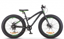 "Велосипед FATBIKE Aggressor MD 24"" V010"