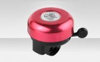 Звонок JH-750A-1 красно-чёрный