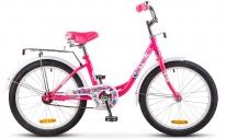 "Велосипед детский Pilot-200 Lady 20"" Z010"