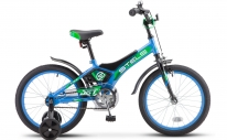 "Детский велосипед Stels Jet 14"" Z010"