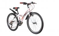 """Подростковый велосипед RACER 24"""""""
