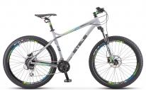 """Горный велосипед STELS Adrenalin D 27.5""""+ повышенной проходимости"""