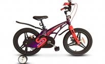 """Велосипед детский Galaxy Pro 18"""" V010"""