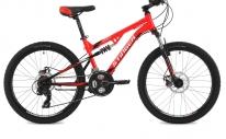 """Подростковый велосипед Stinger 24"""" Discovery D"""