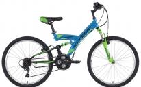 Подростковый велосипед BANZAI 24