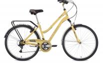 Городской женский велосипед со стильным дизайном Велосипед Stinger Victoria