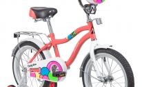 """Детский велосипед CANDY 16"""""""