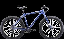 Велосипед STARK Fat 26.2 HD (2020)
